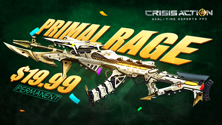 Crisis Action 2018 No 1 Fps Game